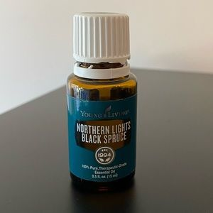 Young Living Northern Light Black Spruce Oil